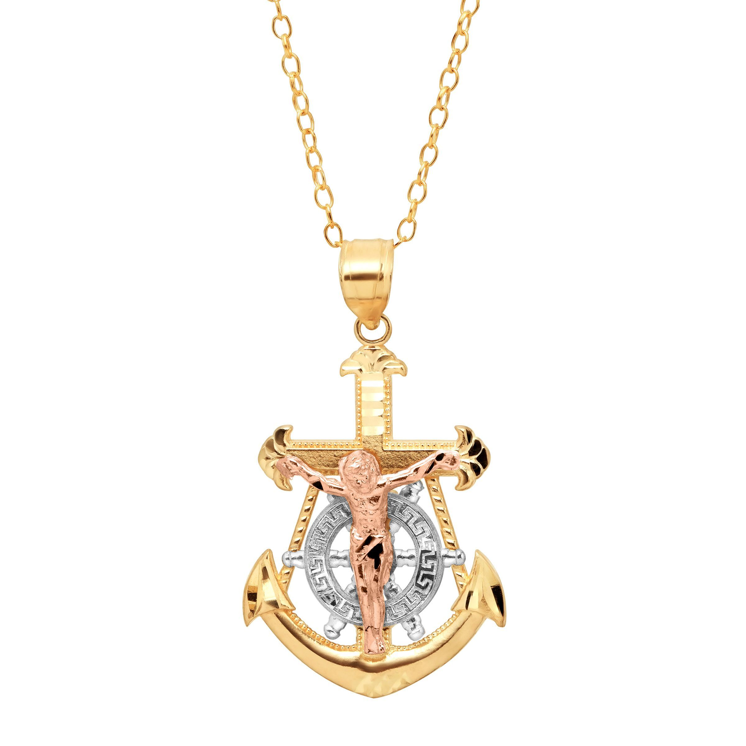 s palmbeach shipping overstock necklace pendant mens men on overlay gold over watches plated army orders free jewelry product