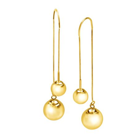 ornaments earrings vintage cubic gold stud for clear pearl color zircon micro silver drop women long pave products