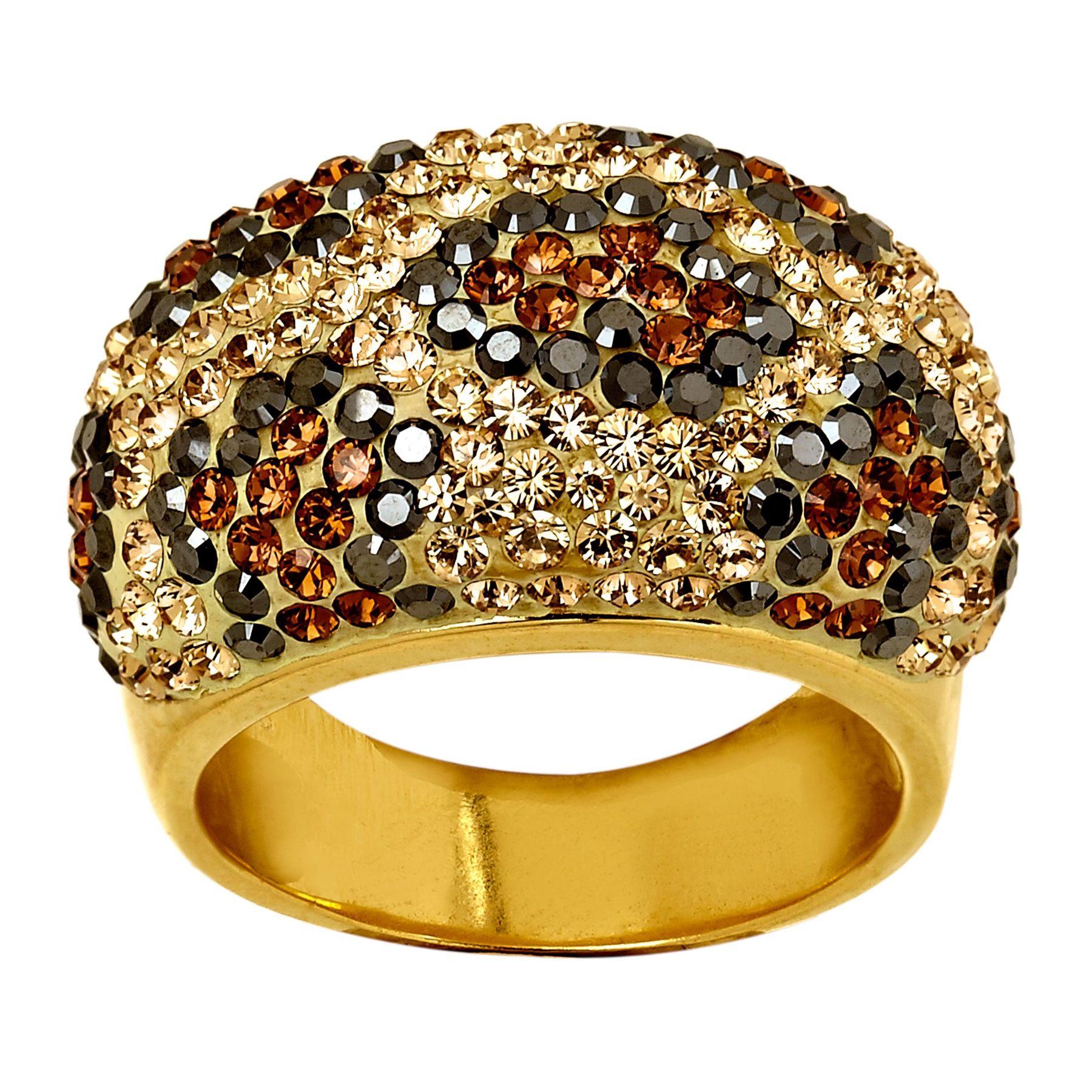 65bb596e3b77e Swarovski Rings | Jewelry.com