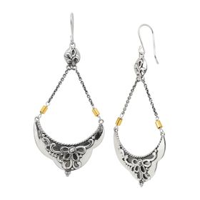 Swing of Things Drop Earrings