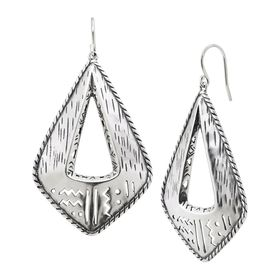 Taos Drop Earrings
