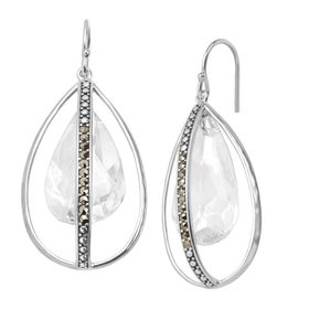 Happy Hour Drop Earrings
