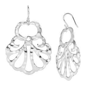 Eden Drop Earrings