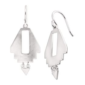 Navajo Drop Earrings