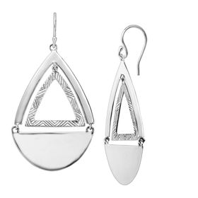 Good Shape Drop Earrings