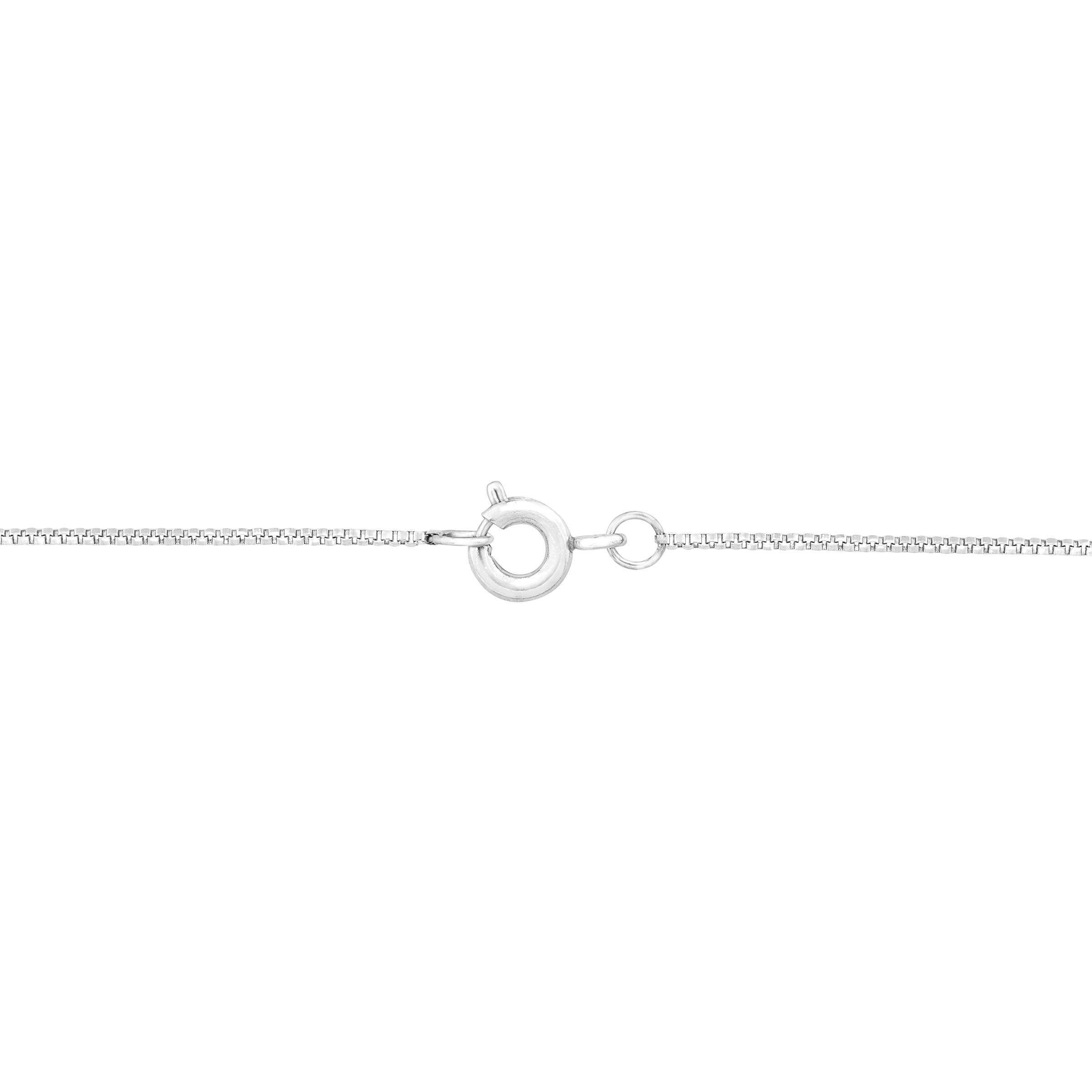 1 ct white sapphire journey pendant in 14k white gold ebay 1 ct white sapphire journey pendant in 14k white gold aloadofball Gallery
