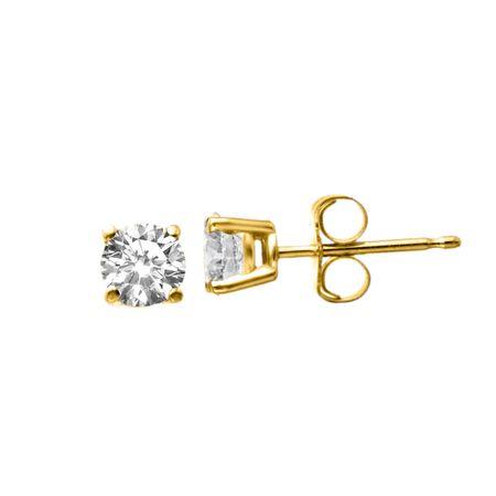 5 8 Ct Diamond Stud Earrings